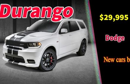 2019 dodge durango srt hellcat | 2019 dodge durango pursuit | 2019 dodge durango citadel Grand Rapids Michigan 2018