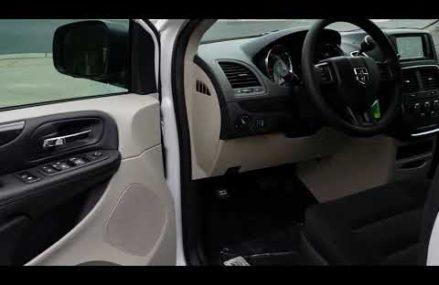 2018 Dodge Grand Caravan Orlando, Hunter's Creek, Kissimmee, Windermere, Davenport, FL R259037 in Milton 3851 NH
