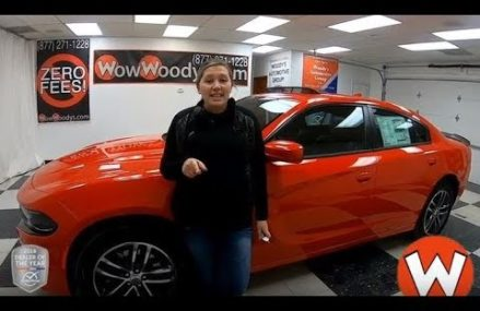 2018 Dodge Charger GT Review | Video Walkaround | Used Cars and Trucks for sale at WowWoodys From 42203 Allegre KY