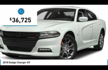 2018 Dodge Charger JH316594 Near 50013 Ames IA