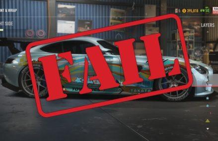 Dodge Viper Decals Location Trenton Speedway, Trenton, New Jersey 2018