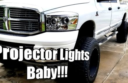 LED Headlights/Taillights for RAM 2500!!!! in 30184 White GA