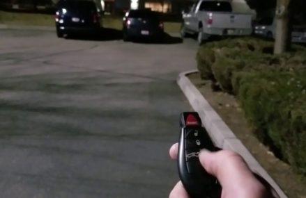 Dodge Caliber Key Fob in El Paso 79974 TX USA