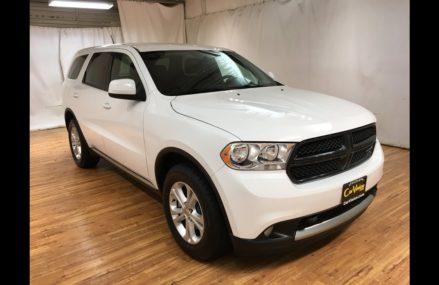 2013 Dodge Durango Special Service #Carvision Santa Ana California 2018