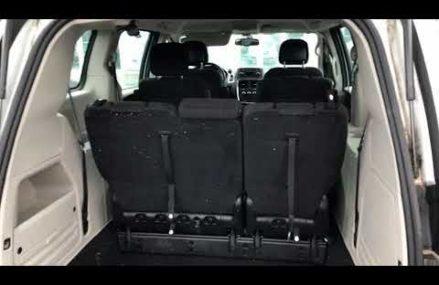 2015 Dodge Grand Caravan American Value Pkg in Milwaukee 53214 WI