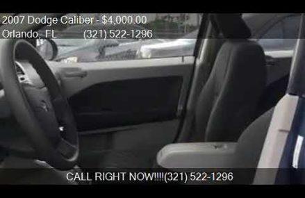 Dodge Caliber Mpg Near Texline 79087 TX USA