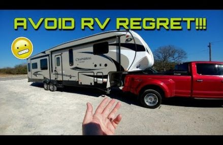 RV Things to inspect when buying new or used! in Morganfield 42437 KY