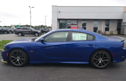 2018 Charger R/T🐝Scatpack, Indigo Blue⏳⌚the adjusted&markup price💩🙊🙉🙈 For 80011 Aurora CO
