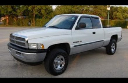 p0308 98 Dodge Ram 1500 FIX!! in 8872 Sayreville NJ