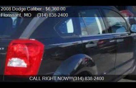 Dodge Caliber Black From Mcallen 78504 TX USA