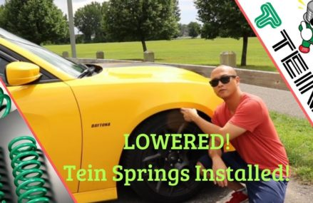 2017 Dodge Charger Daytona LOWERED on Tein Springs! For 79119 Amarillo TX
