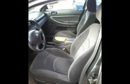 Dodge Stratus Used – Washington 20070 DC