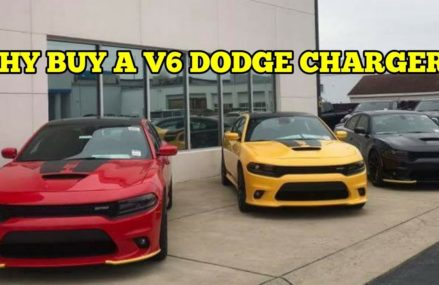 WHY BUY A V6 DODGE CHARGER For 65601 Aldrich MO