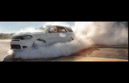 Dodge durango srt Moreno Valley California 2018