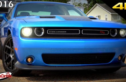 2016 Dodge Challenger R/T Scat Pack – Ultimate In-Depth look in 4K in Manchester 40978 KY