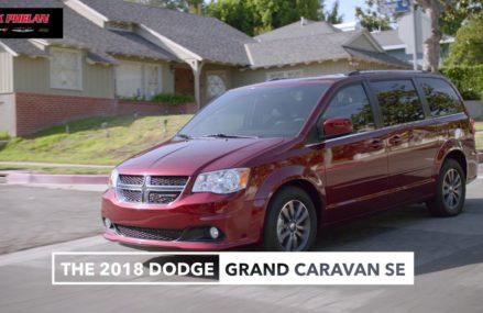 2018 May | 2018 Dodge Grand Caravan in Moorland 50566 IA