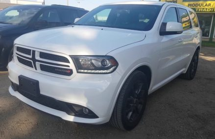 2017 Durango and 2017 Grand Caravan   ll Edmonton Dodge Dealer at Mc Gill 89318 NV