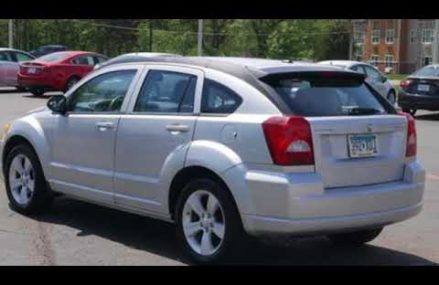 Dodge Caliber Lease From Fort Worth 76181 TX USA