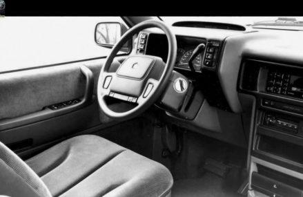 Dodge   Caravan  ( 1991 ) at Malden 2148 MA