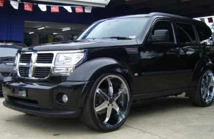 Dodge Caliber Tuning in Annona 75550 TX USA