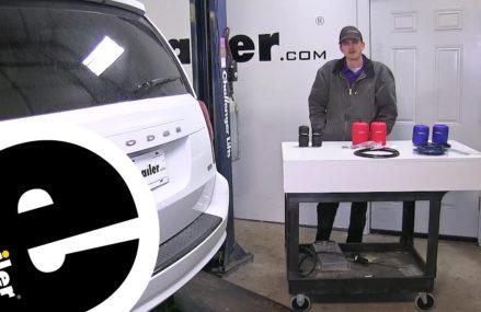 best 2008 dodge grand caravan vehicle suspension options – etrailer.co Local New Augusta 39462 MS