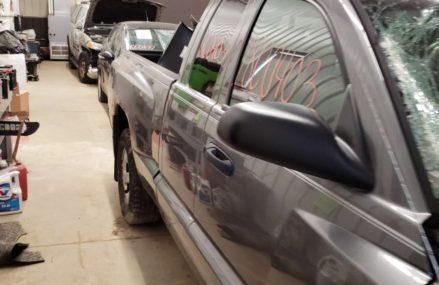 18C0403 – 2005 Dodge Dakota ST – 3.7L Montgomery Alabama 2018