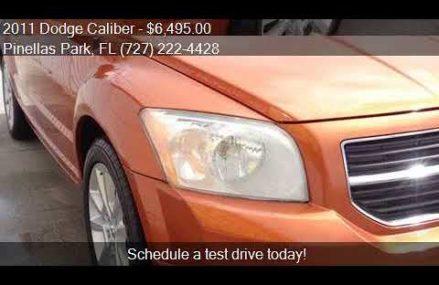 Dodge Caliber Heat in Austin 78723 TX USA