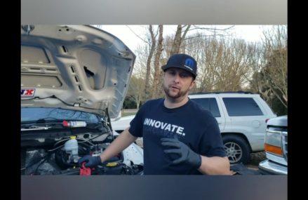 Ram R/T 5.7 Hemi bad lifter/cam replacement part 3 Buffalo New York 2018