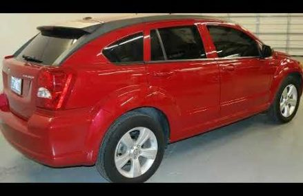 Dodge Caliber Cost Near Falls City 78113 TX USA