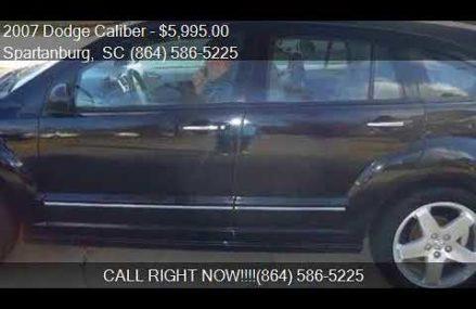 2007 Dodge Caliber Key From Amarillo 79119 TX USA