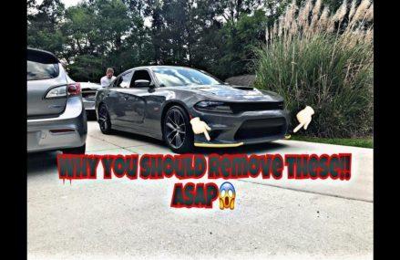 Why you should remove your Mopar bumper guards!! ASAP at 79698 Abilene TX