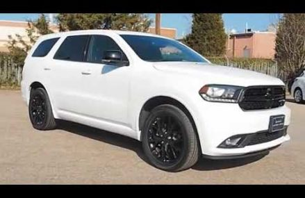 2016 Dodge Durango Limited for sale in Raleigh NC Austin Texas 2018
