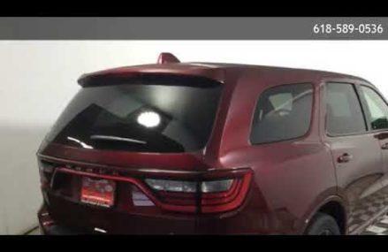 2019 Dodge Durango R/T  – O'Fallon, IL Clarksville Tennessee 2018
