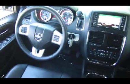 2017 Dodge Grand Caravan Passenger Van GT Roseville  Sacramento  Folsom  Auburn in New Windsor 12553 NY