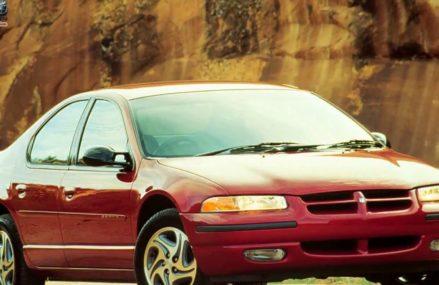 Dodge Stratus Near Me – Saint Petersburg 33713 FL