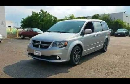 2016 Dodge Grand Caravan R/T Laurel, Savage, Fort Meade, Guilford, Jessup From Mount Vernon 10553 NY