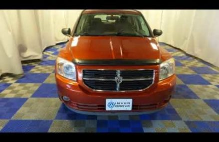 Dodge Caliber Used Parts at Francitas 77961 TX USA