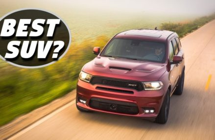 2019 Dodge Durango Lineup Overview – All Updates, Features, Colors IN-DEPTH! San Francisco California 2018