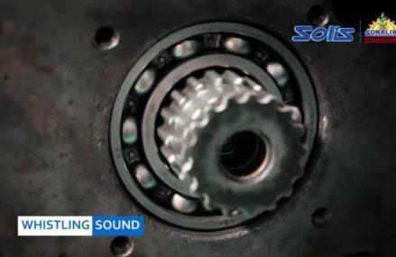 Dodge Caliber Engine Noise in Gordon 76453 TX USA