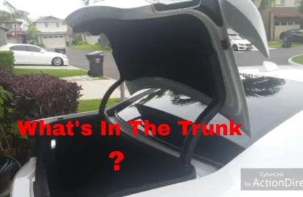 2015 Dodge Charger R/T What's In My Trunk// Center Console Challenge at 12256 Albany NY