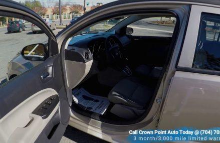 Dodge Caliber Dealership in Megargel 76370 TX USA