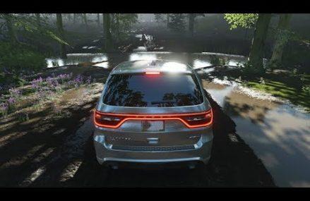Forza Horizon 4 – 2018 DODGE DURANGO SRT – OFF-ROAD – 1080p60FPS Fort Wayne Indiana 2018