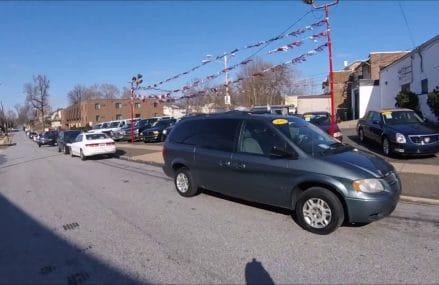 2005 Dodge Grand Caravan SE Green! 7-Seater, Very CHEAP! in Monango 58471 ND