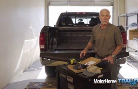 Trick My Truck: Install Truck Bed Cargo Light Kit at 10596 Verplanck NY