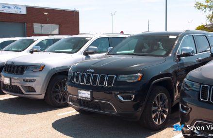 Toronto's #1 Chrysler Dodge Jeep RAM Dealer SEVEN VIEW Facility Locally At 87750 Valmora NM