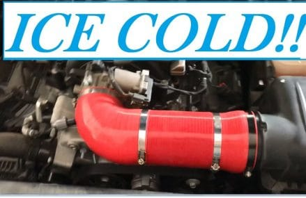 Air Intake Temperature TEST – AMAZING RESULTS / Dodge Charger RT Within Zip 79188 Amarillo TX