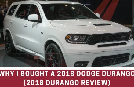 2018 Dodge Durango SRT Review Exterior Interior Walkaround San Bernardino California 2018