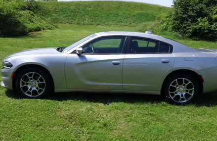 USED CAR FOR SALE – 2015 DODGE CHARGER  AWD – 800 655 3764 Around Zip 55002 Almelund MN