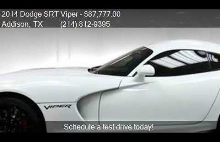 Dodge Viper For Sale In Texas Location Harris Speedway, Harris, North Carolina 2018