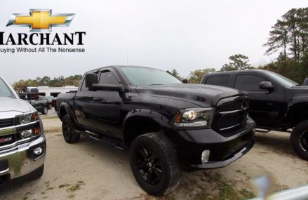 Here's a 2014 Dodge Ram Crew Cab 4×4   For Sale Review & Condition Report   Marchant Chevy Area Near 13495 Yorkville NY